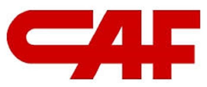 Bolsa Española: Análisis sobre CAF