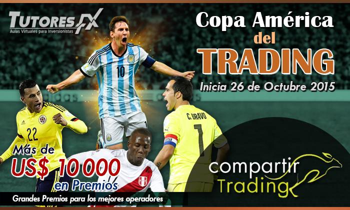 La Copa América del Trading – Torneo gratuito de #trading